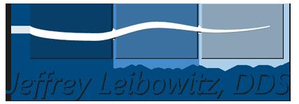Jeffrey Leibowitz, DDS logo