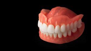 astoria denture