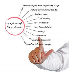 astoria sleep apnea